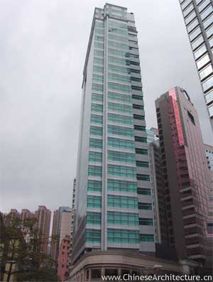 133 Leighton Road in Hong Kong, Hong Kong S.A.R.
