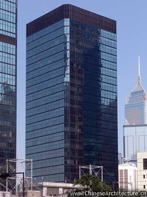 Admiralty Centre Office Tower I in Hong Kong, Hong Kong S.A.R.