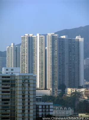Beverly Hill in Hong Kong, Hong Kong S.A.R.