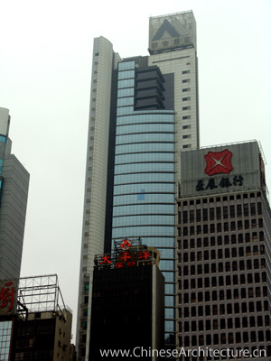 China Online Centre in Hong Kong, Hong Kong S.A.R.