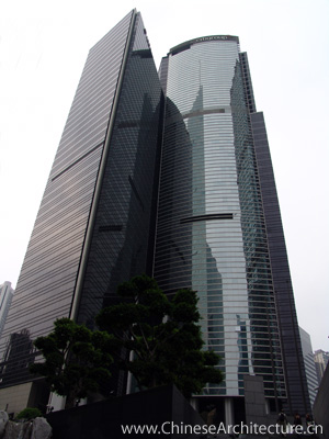 Citigroup Building in Hong Kong, Hong Kong S.A.R.