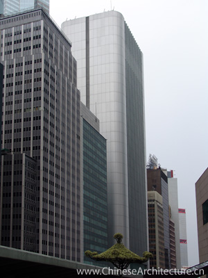 Hang Seng Bank Building in Hong Kong, Hong Kong S.A.R.
