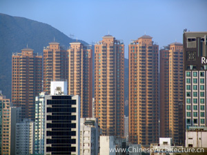 Leighton Hill in Hong Kong, Hong Kong S.A.R.