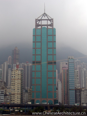 Yat Chau International Plaza in Hong Kong, Hong Kong S.A.R.