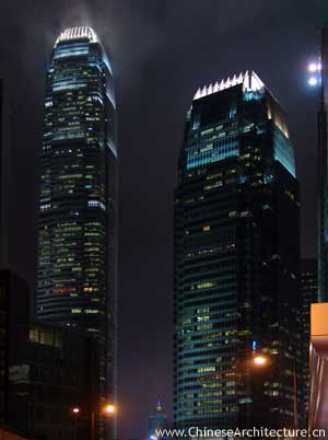 Photo of One ifc in Hong Kong, Hong Kong S.A.R.