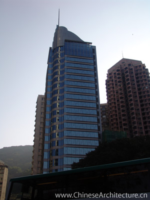Park Commercial Centre in Hong Kong, Hong Kong S.A.R.