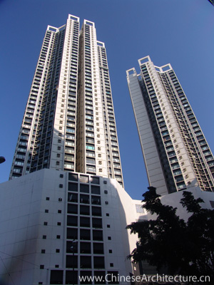 Park Towers (Hong Kong) in Hong Kong, Hong Kong S.A.R.