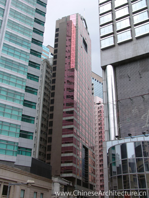 Progress Commerical Building in Hong Kong, Hong Kong S.A.R.