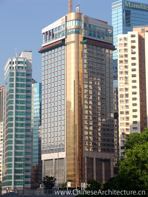 Regal Hong Kong Hotel in Hong Kong, Hong Kong S.A.R.