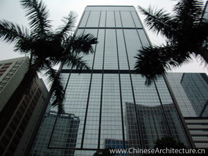 Revenue Tower in Hong Kong, Hong Kong S.A.R.
