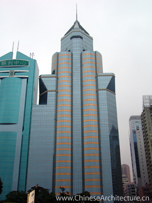 Photo of Sino Plaza in Hong Kong, Hong Kong S.A.R.