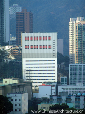 Stock photo of South China Athletic Association Bowling Centre, Hong Kong