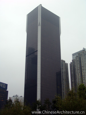 Photo of Sun Hung Kai Centre in Hong Kong, Hong Kong S.A.R.