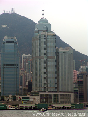 Center in Hong Kong, Hong Kong S.A.R.