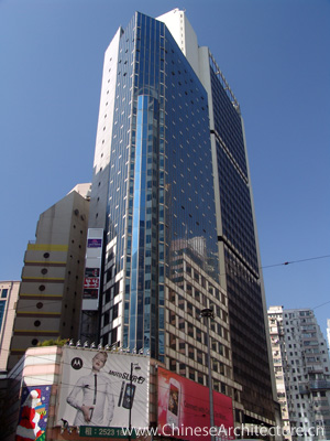 Goldmark in Hong Kong, Hong Kong S.A.R.