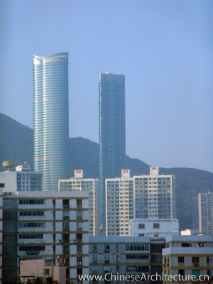 Summit in Hong Kong, Hong Kong S.A.R.