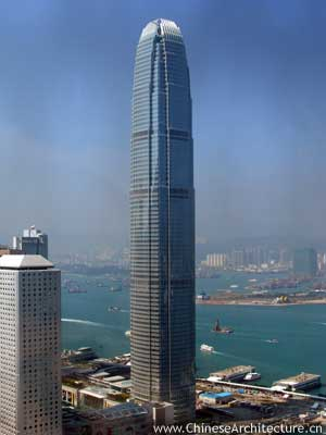 Two ifc in Hong Kong, Hong Kong S.A.R.
