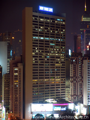 Photo of Windsor House in Hong Kong, Hong Kong S.A.R.